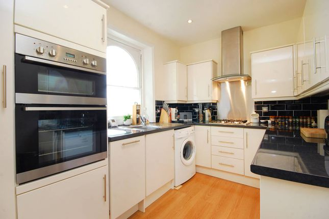Thumbnail Flat to rent in Leyland Road, Lee