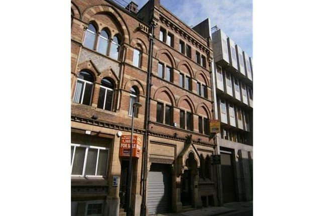 Office to let in Lion House, 41, York Place, Leeds, West Yorkshire, UK