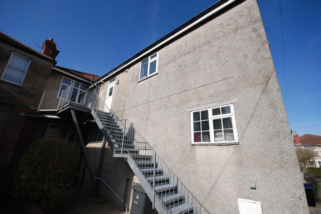Thumbnail Flat to rent in Henleaze Road, Henleaze, Bristol