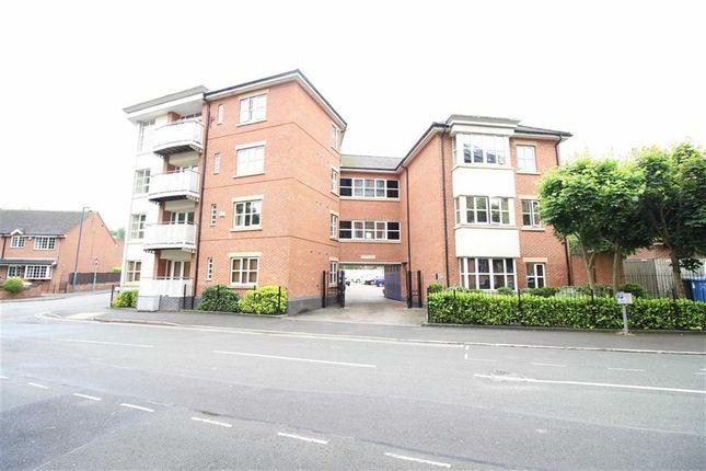 Thumbnail Flat for sale in Merchants Corner, Markeaton Street, Derby
