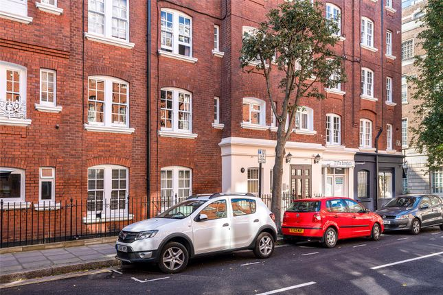Thumbnail Property for sale in Sinclair House, Thanet Street, Bloomsbury, London