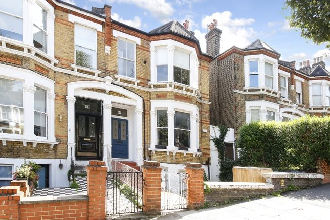 Mg_0282 of Jerningham Road, London SE14