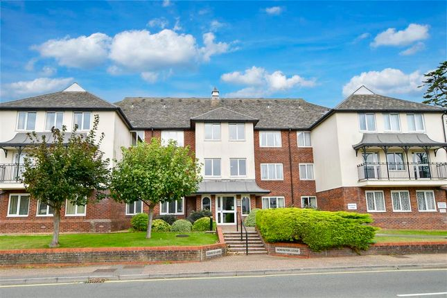 1 bed flat for sale in Sea Lane, Rustington, West Sussex BN16