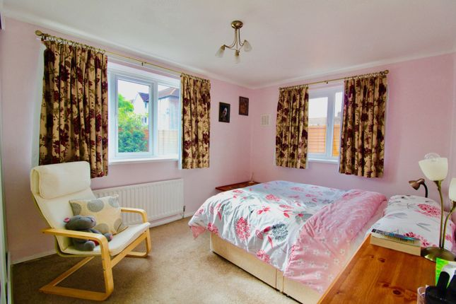 Bedroom One of Wynyard Mews, Hartlepool TS25