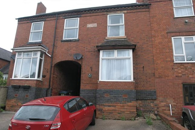 Thumbnail Terraced house for sale in Barrs Road, Cradley Heath