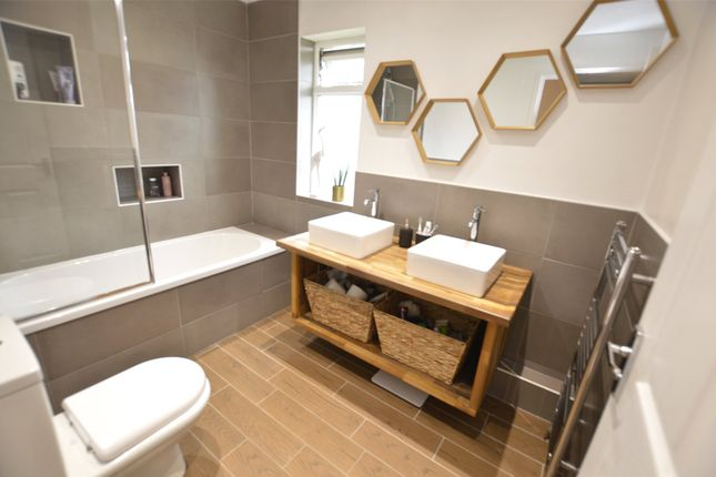 Bathroom of Dragon Road, Winterbourne, Bristol, Gloucestershire BS36