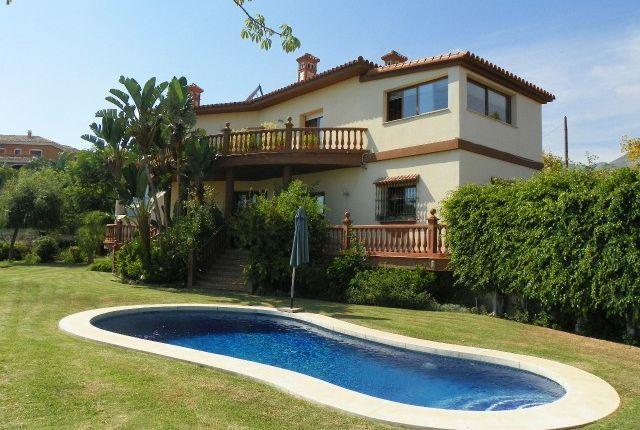 4 bed villa for sale in Spain, Málaga, Benalmádena, Benalmádena Costa