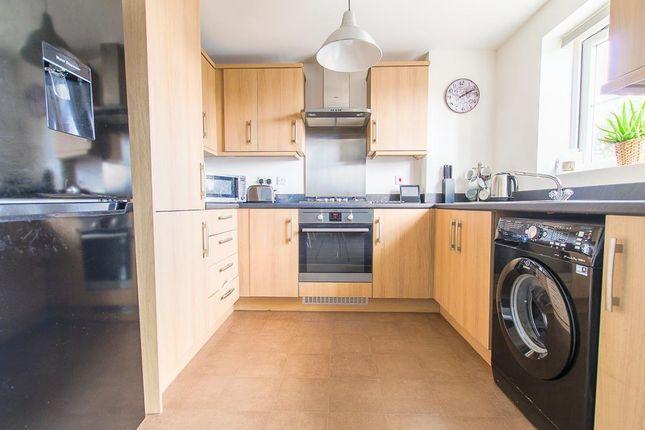 Kitchen of Swindell Close, Mapperley, Nottingham NG3
