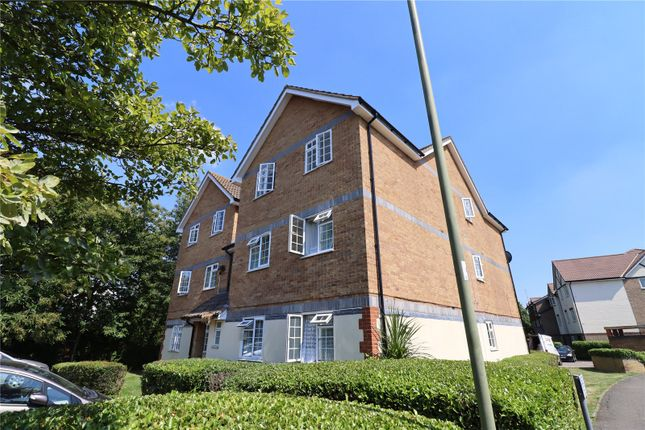 Thumbnail Flat for sale in Bunting Court, 4 Eagle Drive, London