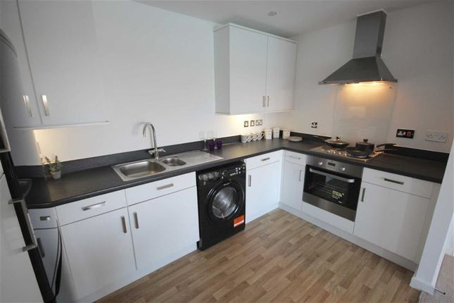 Thumbnail Flat for sale in Military Road, Portsmouth, Hampshire