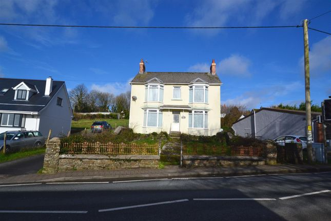 Front (4) of Carmarthen Road, Kilgetty SA68