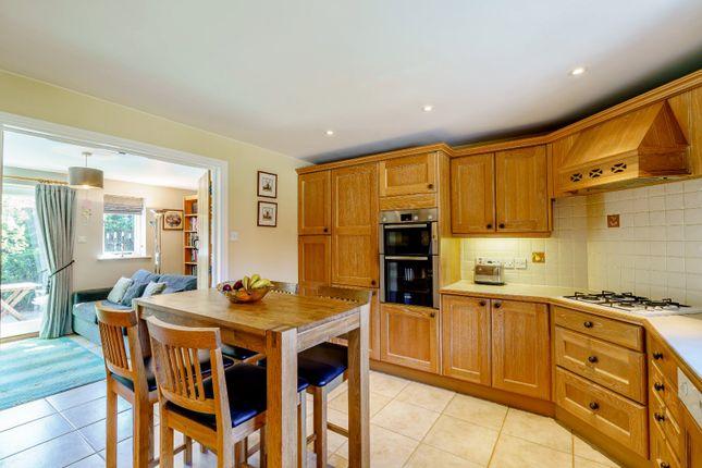 Kitchen of Cherry Trees, Manor Farm, Wanborough, Guildford GU3