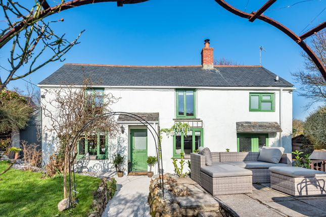 2 bed cottage for sale in Talskiddy, Nr St Columb TR9