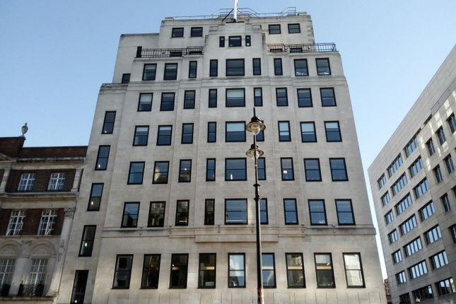 Thumbnail Office to let in Strand, Covent Garden, West End, London