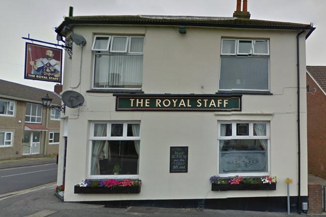 Thumbnail Retail premises for sale in Mount Pleasant Road, Aldershot