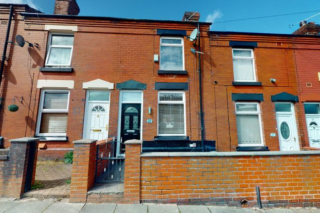 2 bed terraced house for sale in Balfour Street, St. Helens WA10