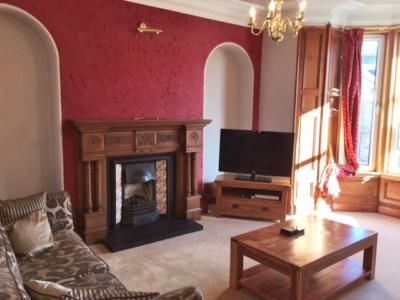 Thumbnail Flat to rent in 130 Broomhill Rd, Aberdeen