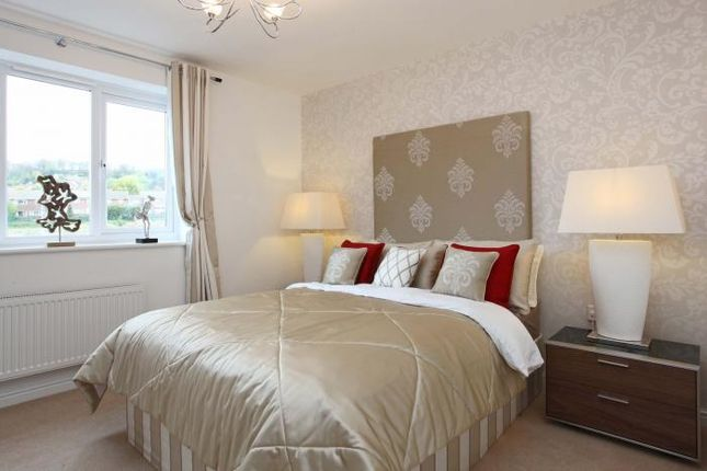 2 bed semi-detached house for sale in The Cork, Kingsway, Stainforth, Doncaster, South Yorkshire