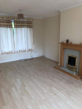 Thumbnail Semi-detached house to rent in Queensway, Haverfordwest