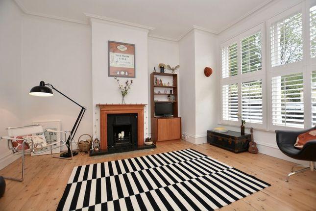 Living Room of Garden Flat, Kingston Road, Teddington TW11