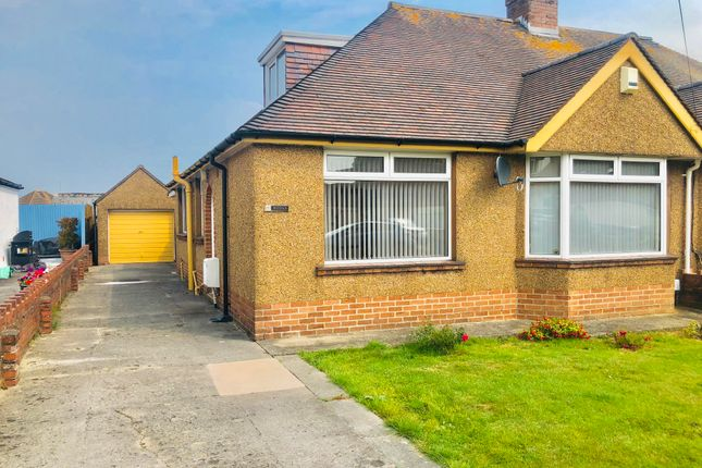 Thumbnail Bungalow to rent in Morningside Walk, Barry