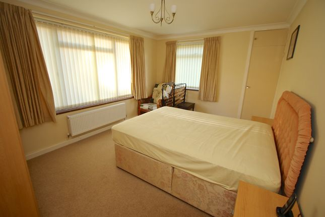 Bedroom 1 of De Moulham Road, Swanage BH19