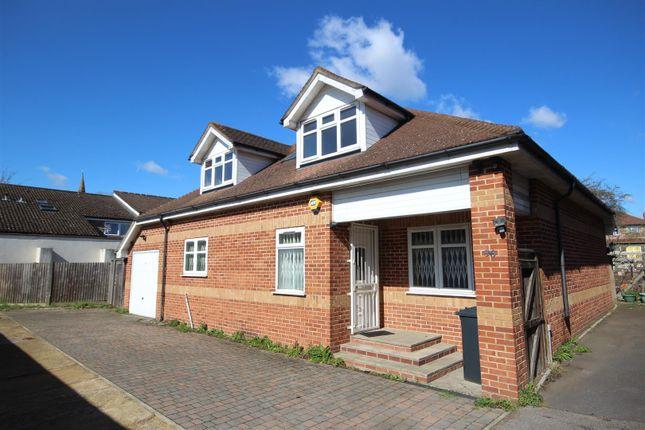 Thumbnail Detached house for sale in East Acton Lane, Acton