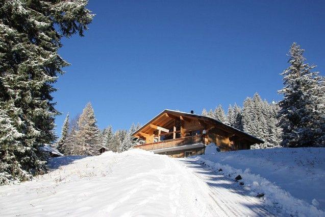 Thumbnail Cottage for sale in Alpe Des Chaux, Villars Sur Ollon, Vaud, Switzerland