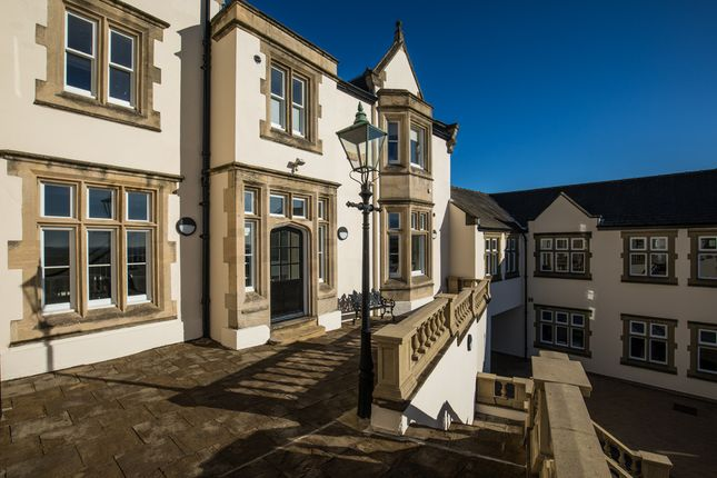 Thumbnail Flat for sale in 22 The Ropewalk, Nottingham