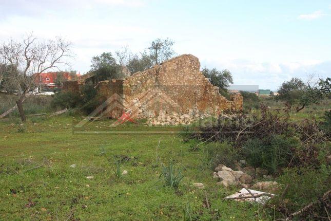 Land for sale in Paderne, Paderne, Albufeira
