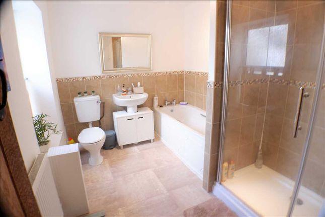 Bathroom of Church Terrace, Penrhiwfer, Tonypandy CF40