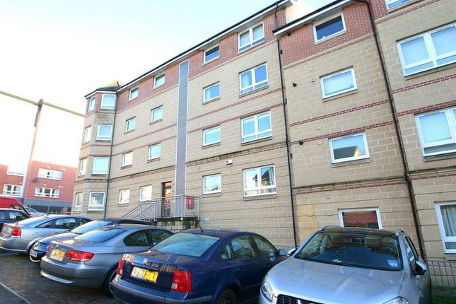 Thumbnail Flat to rent in Hillfoot Street, Glasgow
