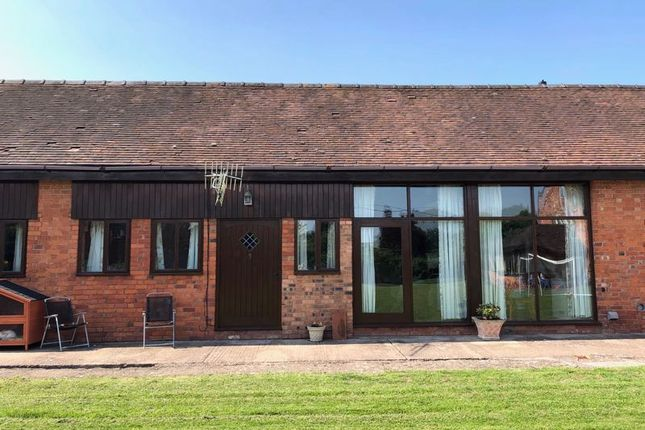 2 bed property to rent in Bodenham, Hereford HR1