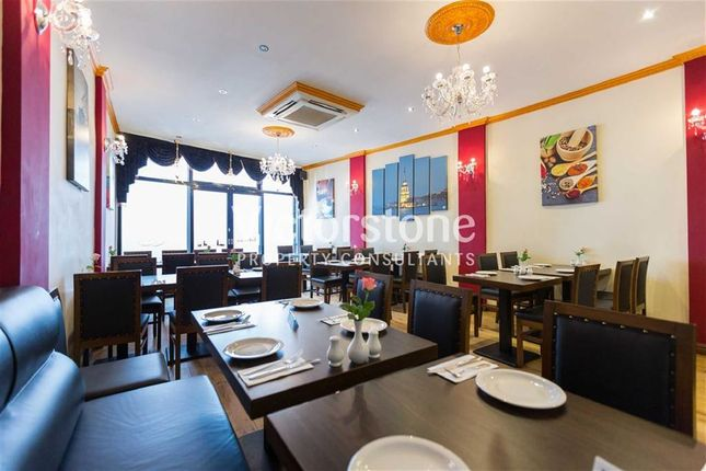 Thumbnail Commercial property to let in Camden High Street, Camden Town, London