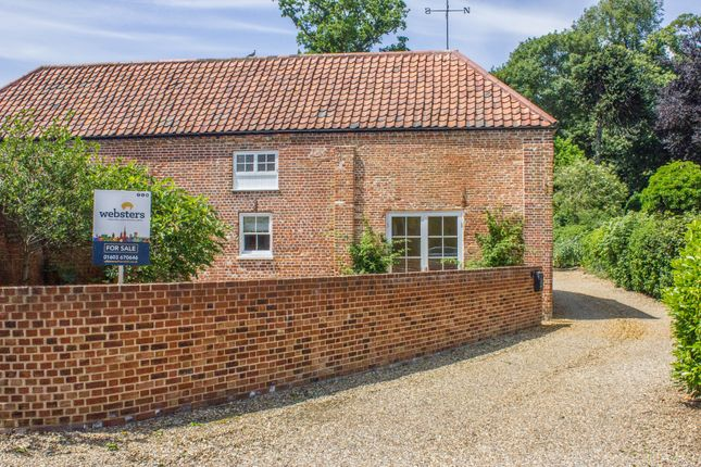 Thumbnail Detached house for sale in Spixworth Road, Old Catton, Norwich