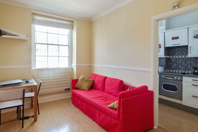 Living Room of Nile Street, Bath City Centre BA1