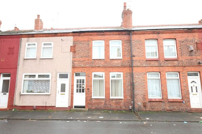 Kingsley Road, Ellesmere Port CH65