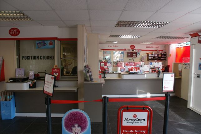 Thumbnail Retail premises for sale in Sherwood Road, Tuckswood, Norwich