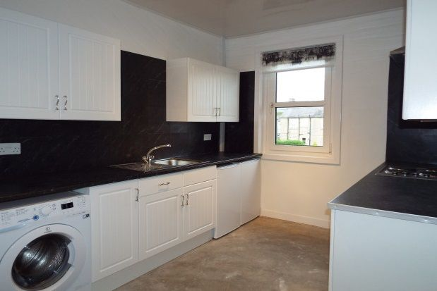Thumbnail Flat to rent in Linden Avenue, Stirling