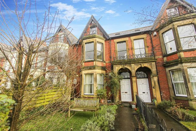 Thumbnail Flat for sale in Highbury, Jesmond, Newcastle Upon Tyne