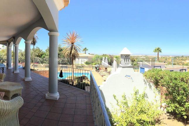 Thumbnail Villa for sale in Carvoeiro - Sesmarias Country Club, Lagoa E Carvoeiro, Lagoa Algarve