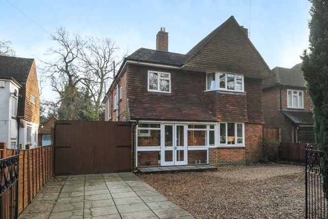 4 bed detached house for sale in Canterbury Road, Farnborough, Hampshire