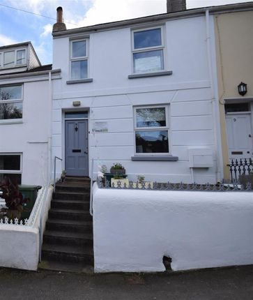 Thumbnail Property to rent in Richmond Road, Appledore, Bideford