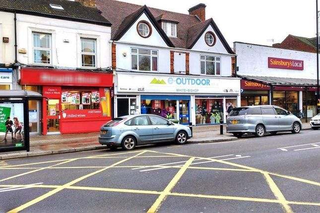 Commercial property for sale in Rugby CV21, UK
