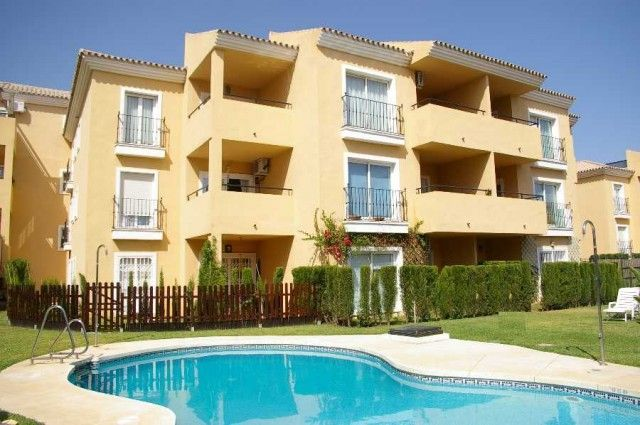 2 bed apartment for sale in Spain, Málaga, Mijas, Riviera Del Sol