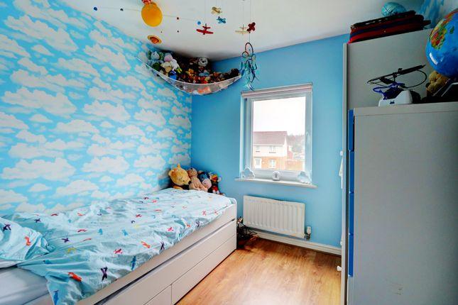Bedroom 2 of Barn Drive, Cambuslang, Glasgow G72