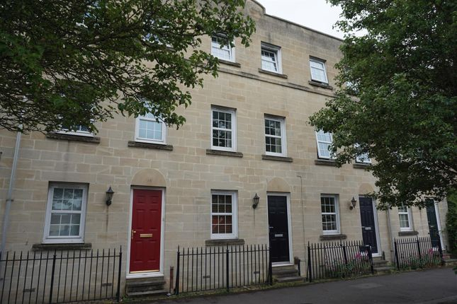 Thumbnail Terraced house to rent in Union Street, Trowbridge