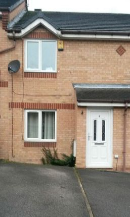 Thumbnail Terraced house to rent in Wensleydale Rise, Armley, Leeds