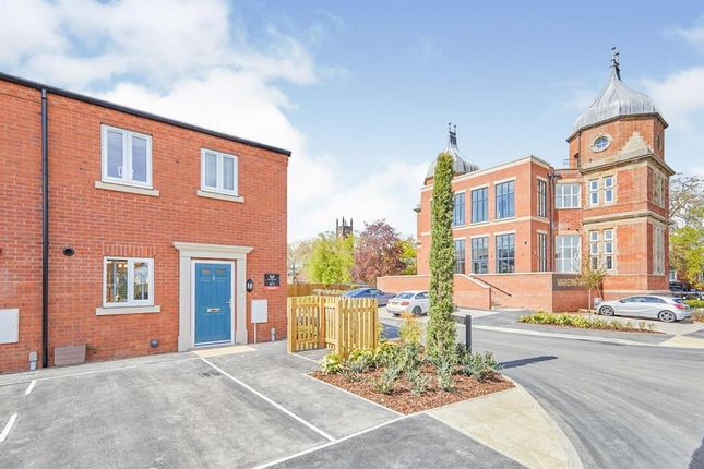 Thumbnail Property to rent in Saxelbye Avenue, Derby