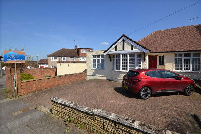 Thumbnail Bungalow for sale in Hereford Avenue, Barnet, Hertfordshire